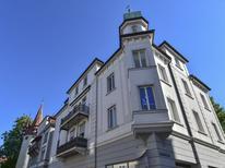 Appartement 1411744 voor 3 personen in Lindau am Bodensee