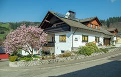 Studio 1411745 für 4 Personen in Oberharmersbach