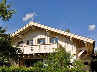 Für 8 Personen: Hübsches Apartment / Ferienwohnung in der Region Allgäu