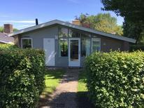 Maison de vacances 1411760 pour 5 personnes , Andijk