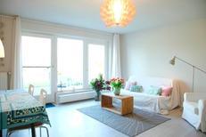 Ferienwohnung 1411785 für 2 Erwachsene + 2 Kinder in Brenkenhagen