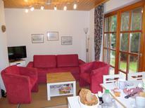 Ferienwohnung 1411787 für 2 Erwachsene + 2 Kinder in Brenkenhagen
