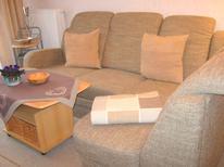 Ferienhaus 1411789 für 2 Personen in Cismar