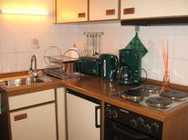 Maison de vacances 1411790 pour 2 personnes , Cismar