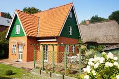 Ferienhaus 1411796 für 6 Personen in Cismar