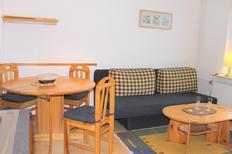 Appartement 1411806 voor 2 volwassenen + 2 kinderen in Grömitz