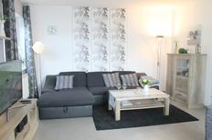 Holiday apartment 1411841 for 2 adults + 2 children in Grömitz
