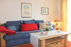 Appartement 1411957 voor 5 personen in Grömitz