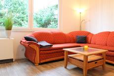 Mieszkanie wakacyjne 1411984 dla 5 osób w Grömitz
