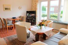 Appartement 1411998 voor 3 personen in Grömitz