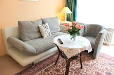 Holiday apartment 1412003 for 2 adults + 1 child in Grömitz