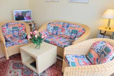 Appartement 1412004 voor 2 volwassenen + 1 kind in Grömitz