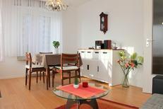 Appartement 1412018 voor 2 personen in Grömitz
