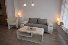 Rekreační byt 1412036 pro 2 osoby v Grömitz