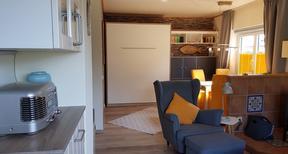 Ferienhaus 1412141 für 3 Personen in Lensterstrand