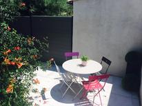 Holiday apartment 1412308 for 2 persons in Roquefort-la-Bédoule