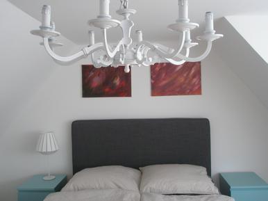 Für 3 Personen: Hübsches Apartment / Ferienwohnung in der Region Warnemünde