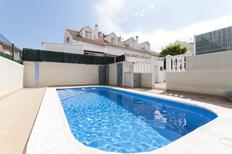 Holiday home 1412334 for 7 persons in Grao de Gandia