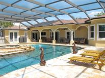 Holiday home 1412360 for 8 persons in Cape Coral