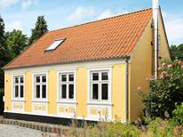 Holiday apartment 1412363 for 5 persons in Kragnæs