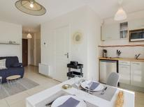 Apartamento 1412409 para 2 personas en Dinard