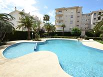 Holiday apartment 1412530 for 4 persons in Playa de Albir