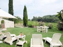 Dom wakacyjny 1412581 dla 5 osób w Valréas