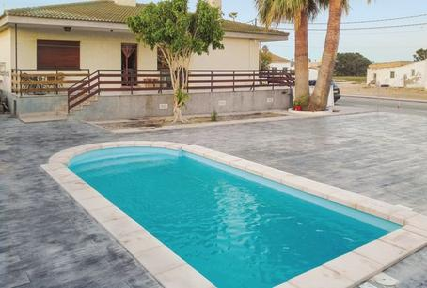 Gemütliches Ferienhaus : Region Costa-Dorada für 12 Personen
