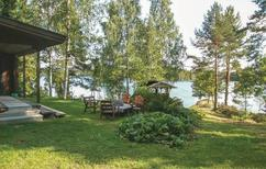 Holiday home 1412611 for 2 persons in Pohjaslahti