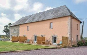 Gemütliches Ferienhaus : Region Normandie für 11 Personen