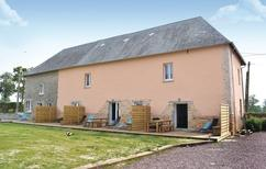 Holiday home 1412616 for 6 persons in Sainteny