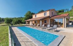 Holiday home 1412654 for 6 persons in Lupoglav-Brest pod Uckom