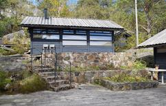 Holiday home 1412661 for 7 adults + 3 children in Krokvåg