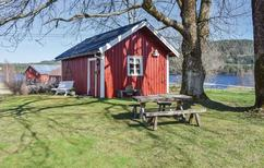 Holiday home 1412667 for 4 persons in Neslandsvatn