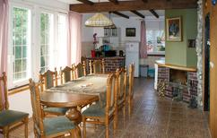 Holiday home 1412671 for 7 persons in Grzybowo