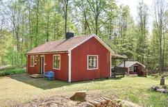 Casa de vacaciones 1412675 para 6 personas en Svängsta