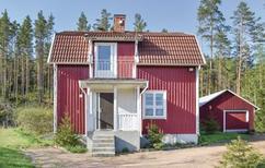 Dom wakacyjny 1412680 dla 8 osób w Bruzaholm