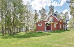 Ferienhaus 1412683 für 7 Personen in Skillingaryd