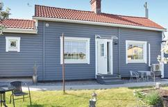 Holiday home 1412685 for 6 persons in Västervik
