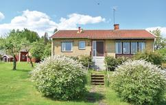 Holiday home 1412686 for 4 persons in Vimmerby