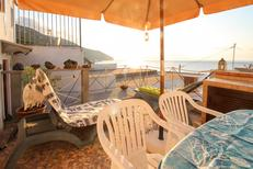Holiday apartment 1412752 for 3 persons in Acquacalda