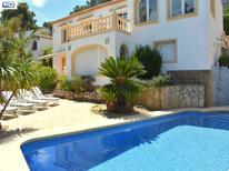 Holiday home 1412759 for 6 persons in Jávea