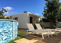 Holiday home 1412780 for 10 persons in Platja d'en Bossa