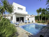 Holiday home 1412788 for 6 persons in Empuriabrava