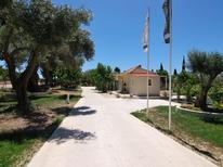 Ferienhaus 1412839 für 2 Erwachsene + 1 Kind in Svoronata