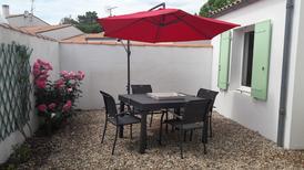 Ferienhaus 1412913 für 6 Personen in Rivedoux-Plage