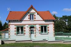 Holiday home 1412939 for 8 persons in Saulces-Monclin