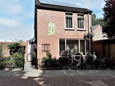 Gemütliches Ferienhaus : Region Middelburg für 5 Personen