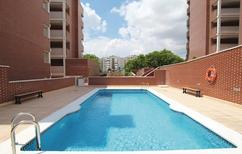 Holiday apartment 1412982 for 8 persons in El Palmeral