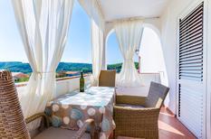Rekreační byt 1413057 pro 3 osoby v Lopar